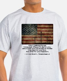 Defining Forces T-Shirt