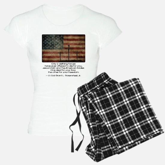 Defining Forces pajamas