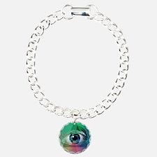 All Seeing Eye Bracelet