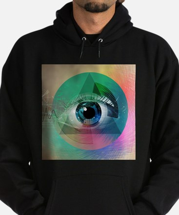 All Seeing Eye Hoody