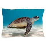 Sea turtle Pillow Cases