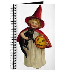Halloween Thirteen Store Journal