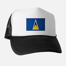 Saint Lucia Hat