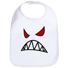 Unique Evil Bib