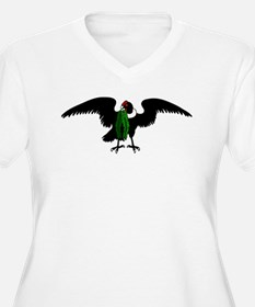condor Plus Size T-Shirt