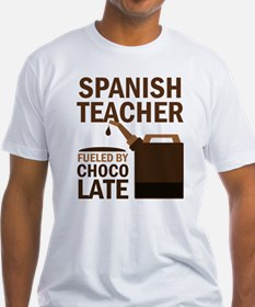 Cute Spanish teacher Shirt