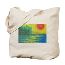 "Roeder Kinkel Originals ""Wearable Art"" Tote Bag"