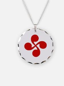 Unique Basque Necklace