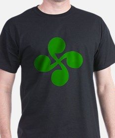 Cute Irish cross T-Shirt