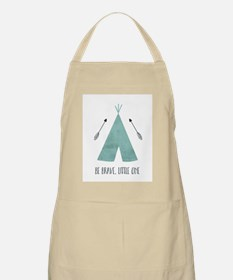 Be Brave Little One Apron
