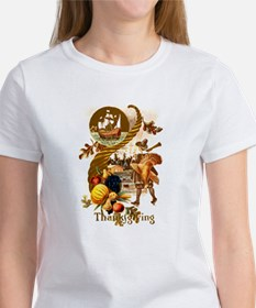Autumn Harvest Women's T-Shirt
