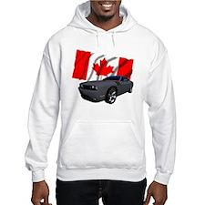 Challenger Canada Hoodie