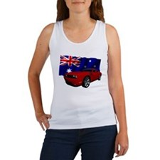Challenger Australia Tank Top