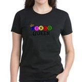 Bingo Women's Dark T-Shirt
