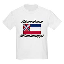 Aberdeen Mississippi T-Shirt