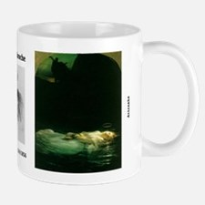 The Young Martyr by Delaroche Mug
