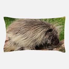 Porcupine Pillow Case