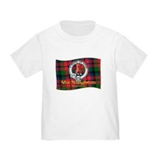 Cute Scottish clan T