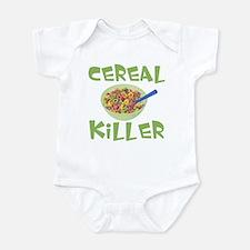 Cereal Killer Onesie