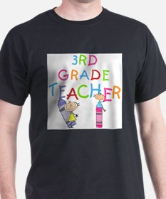 Funny School educational T-Shirt