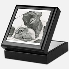 boston graphite.jpg Keepsake Box