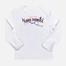 Lake Powell Long Sleeve T-Shirt