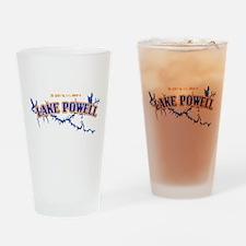 Lake Powell Drinking Glass