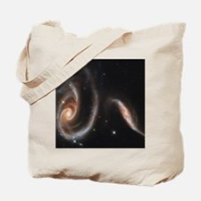 Unique Hubble Tote Bag