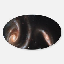 Cute Hubble Decal