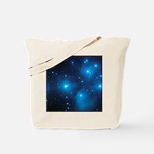 PLEIADES Tote Bag