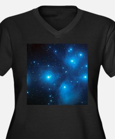 PLEIADES Plus Size T-Shirt