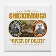 Chickamauga (FH2) Tile Coaster