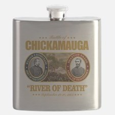 Chickamauga (FH2) Flask