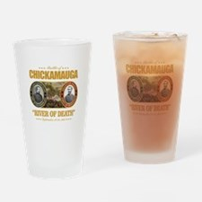 Chickamauga (FH2) Drinking Glass