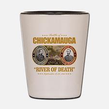 Chickamauga (FH2) Shot Glass