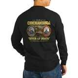 Civil war Long Sleeve Dark T-Shirts