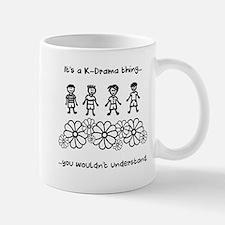 BOF BW Mugs