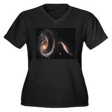 Ant Nebula, MZ 3 Plus Size T-Shirt