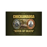 Battle of chickamauga Single