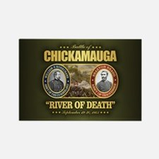 Chickamauga (battle) Magnets