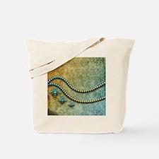Elegant vintage Tote Bag