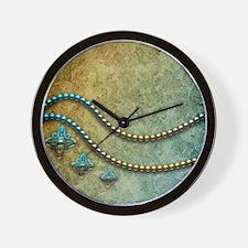 Elegant vintage Wall Clock