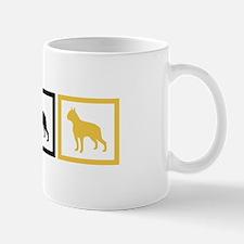 Boston Terrier Mug
