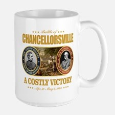 Chancellorsville (battle) Mugs