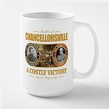 Chancellorsville (FH2) Large Mug