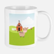 Funny Farm Mug