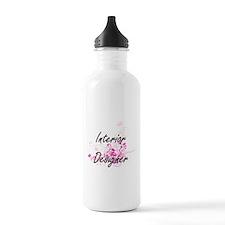 Interior Designer Arti Water Bottle