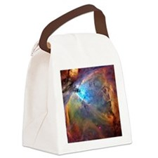 ORION NEBULA Canvas Lunch Bag
