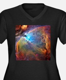 ORION NEBULA Plus Size T-Shirt