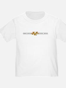 Sabino Canyon, TUCSON, ARIZONA T-Shirt